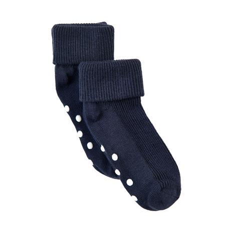 MINYMO - 2 pk Baby Rib Sock w. ABS
