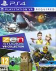 The Zen Collection, PS4 VR -peli