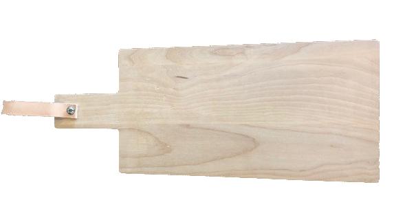 ERNST Leikkuulauta 45x20 cm Puu
