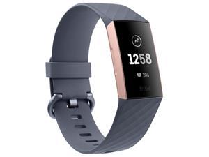Fitbit Charge 3, aktiivisuusranneke