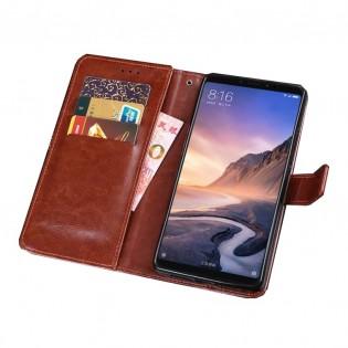 Xiaomi Mi Max 3, puhelimen suojakotelo/suojus