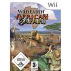 Wild Earth: African Safari, Nintendo Wii -peli