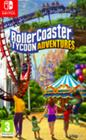 RollerCoaster Tycoon Adventures, Nintendo Switch
