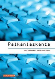 Palkanlaskenta (Juha Stenbacka Terttu Söderström), kirja