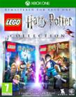 Lego Harry Potter Collection Years 1-7, Xbox One -peli
