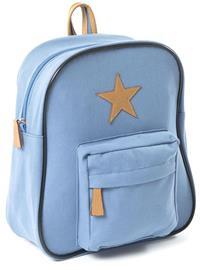 Smallstuff Reppu Star Suuri, Sky Blue