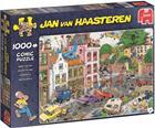 Jumbo Palapeli Jan van Haasteren Friday The 13TH 1000