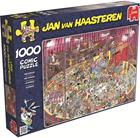 Jumbo Palapeli Jan van Haasteren The Circus 1000