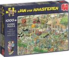 Jumbo Palapeli Jan van Haasteren Farm Visit 1000