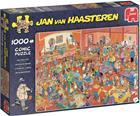 Jumbo Palapeli Jan van Haasteren Magic Fair 1000