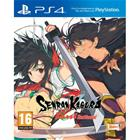 Senran Kagura Burst Re:Newal, PS4 -peli