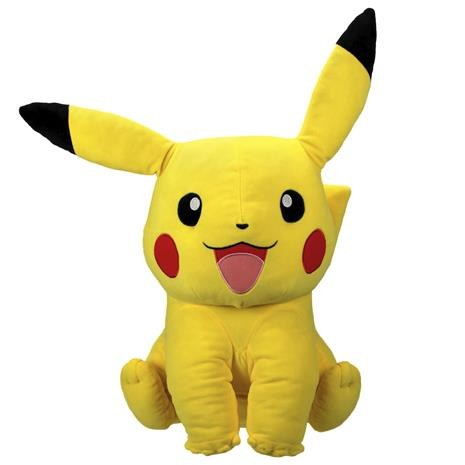 Pokemon - Plush Jumbo Pikachu - 60 cm (50-00130)