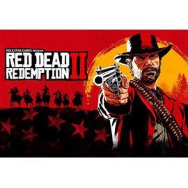 Red Dead Redemption 2, PC-peli