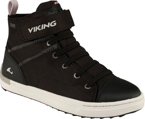 Viking, Kengät, Skien MID GORE-TEX®, Black/White