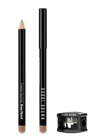 Bobbi Brown Brow Pencil, Grey GREY