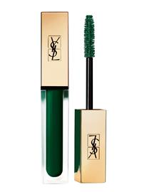 Yves Saint Laurent Mascara Vinyl Couture 3 Green 3