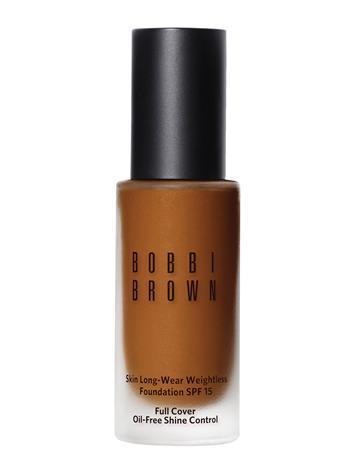 Bobbi Brown Skin Long-Wear Weighless Foundation Spf15 WARM ALMOND