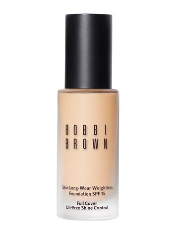 Bobbi Brown Skin Long-Wear Weighless Foundation Spf15 ALABASTER