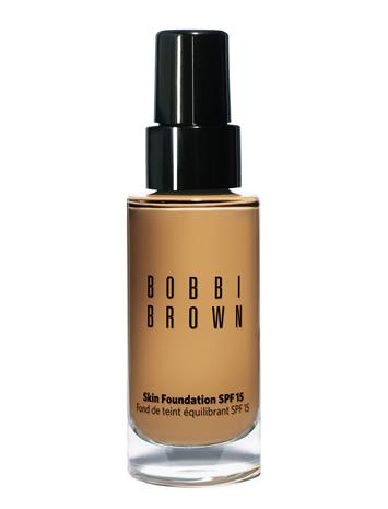Bobbi Brown Skin Foundation Spf15, Warm Honey 5,5 WARM HONEY 5,5