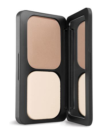 Youngblood Pressed Mineral Foundation Honey HONEY