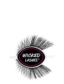 NYX PROFESSIONAL MAKEUP Wicked Lashes ON ANOTHER LEVEL