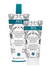 REN Hand Cream Kelp & Magnesium CLEAR