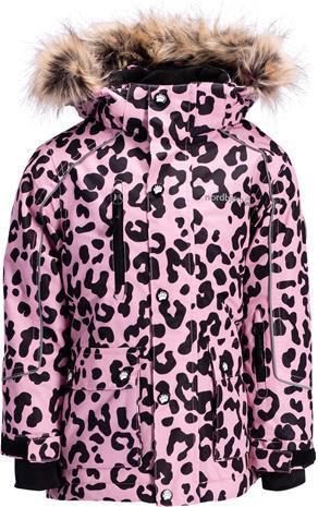 Nordbjørn Avalanche Parkatakki, Pink Nectar Leopard 110