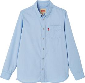 Levi's Kids Kauluspaita, Light Blue 8vuotta