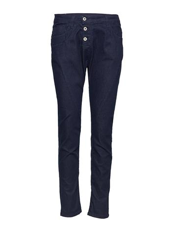Please Jeans C Original D. Str BLU DENIM