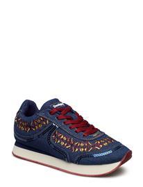 Desigual Shoes Shoes Galaxy DENIM MEDIUM WASH