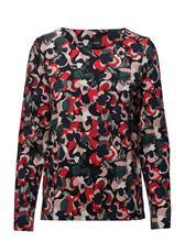 Nanso Ladies Shirt, Leimu MULTICOLOR