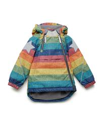 Molo Hopla DENIM RAINBOW
