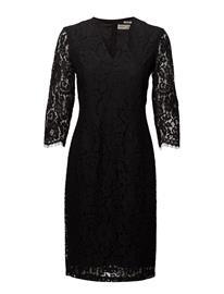 InWear Zada Dress BLACK