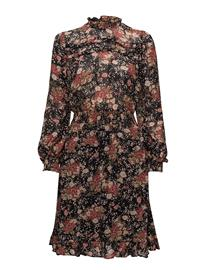by Ti Mo Semi Couture Smocking Dress 760 ASIAN GARDEN