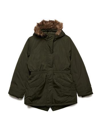 name it Nkfmarlis Jacket FOREST NIGHT