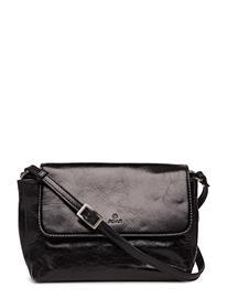 Adax Salerno Shoulder Bag June BLACK