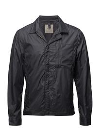Mango Man Technical Fabric Jacket DARK GREY