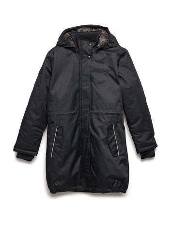 Hummel Hmlrositta Coat DARK NAVY