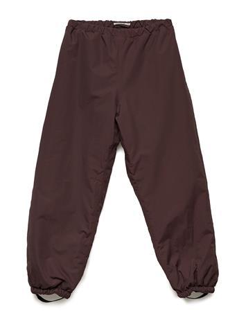 Wheat Ski Pants Jay EGGPLANT