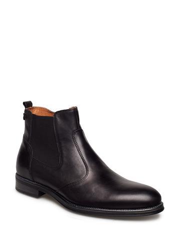 Playboy Footwear 3019 BLACK