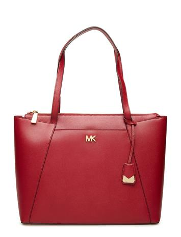 Michael Kors Bags Lg Ew Tz Tote MAROON