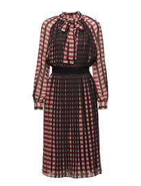 Twist & Tango Stella Dress CHECK