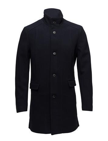 Selected Homme Slhmosto Wool Coat B Noos DARK NAVY
