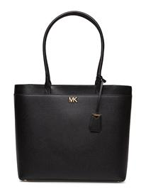 Michael Kors Bags Lg Ns Pocket Tote BLACK