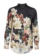 Marciano by GUESS Floral Lush Shirt FLORAL LUSH