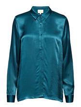 Minus Gwyneth Shirt FIR GREEN