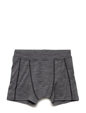 Hust & Claire Fiodor - Underpants WOOL GREY