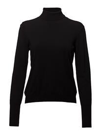 InWear Novella Roleneck Knit BLACK