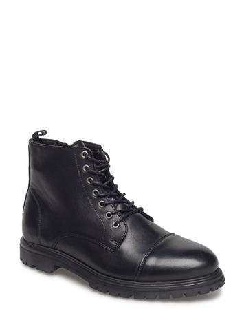 Matinique Arto Laced Boot BLACK
