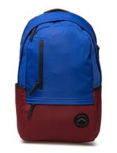 Timberland Colorblock Backpack POMEGRANATE